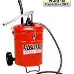 ถังอัดจารบีแบบมือโยก 20 ลิตร HONIKO รุ่น H20-G