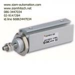 SMC Cylinder CDJP2B6-10D (NEW)