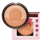 พร้อมส่ง ETUDE HOUSE Snowy Dessert Ginger Cookie Blusher 9 g