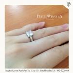 แหวนเพชรรัสเซีย แหวนเพชรสวิส ที่คนไทยนิยมเรียกกันนั้น ล้วนเป็นอัญมณีชนิดเดียวกันกับ แหวนเพชรCZ