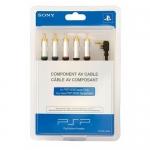 PSP: Component AV Cable