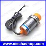 อินดักทีฟพรอกซิมิตี้เซนเซอร์ เซนเซอร์ตรวจจับโลหะ 30MM Inductive Proximity Sensor Switch NO+NC PNP ระยะตรวจจับ 15MM LJ30A3-15-Z/CY 4-WIRES DC6-36V