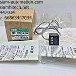 CKD PPD-P10PKN-6M Pressure Switch