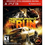 PS3: Need for Speed The Run (Z1) [ส่งฟรี EMS]