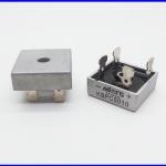 ไดโอดบริดจ์ 50A 1000V Metal Case Bridge Rectifier SEP KBPC5010
