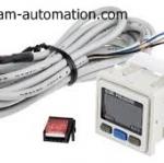 SMC PSE300-L Pressure Sensor