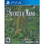 PS4: Secret of Mana (Z3) - ซับไทย [ส่งฟรี EMS]
