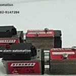 SOLENOID VALVE DYNAMCO D3532KL0 USA (used)
