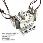 Solenoid Valve SMC SYJ5220-5MOZ-C6