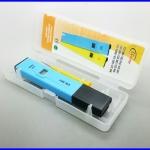 ดิจิตอลทีดีเอสมิเตอร์ เครื่องวัดคุณภาพน้ำTDS Conductivity Tester Hydroponics Meter TDS Meter (ppm) ยี่ห้อ WS รุ่น CD-301