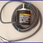 เอ็นโค้ดเดอร์ โรตารี่เอ็นโค้ดเดอร์ Omron rotary encoder E6B2-CWZ3E 5-12VDC 1000P/R