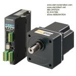 Oriental motor Brushless motor BX6400S-A & Servo BXD400A-S (NEW)