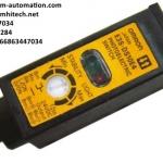 Photoelectric sensor ยี่ห้อ Omron รุ่น E3S-DS10E4 (Used)