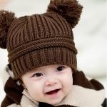 หมวกเด็กสำหรับเด็กวัยหัดเดิน