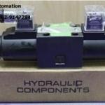 Solenoid Valve STC รุ่น DSG-01-3C4-A240-N-50 (NEW)