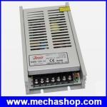 สวิทชิ่งเพาเวอร์ซัพพลาย 120W 24V 5A 176V-264V AC INPUT Ultra thin Single Output Switching power supply SMB-120-24