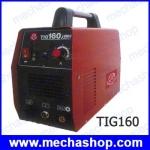 เครื่องเชื่อม ตู้เชื่อมทิก ระบบอินเวอร์เตอร์ 160 แอมป์ Superwelds TIG160 TIG Inverter Welding Machine