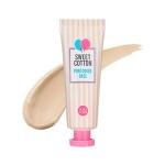 HOLIKAHOLIKA Sweet Cotton Pore Cover Base 25ml