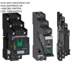 Relay SCHNEIDER ELECTRIC RXM4AB2P7