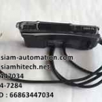 Fiber Amplifier Units ยี่ห้อ Omron รุ่น E3NX-FA11 (Used)