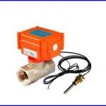สวิตช์แรงดัน Pressure Switch 15-25kgf intelligent electric valve to provide M-bus RS-485 interface