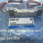Solenoid Valve SMC SYJ3443-LMOZ-MANIFOLD (NEW)