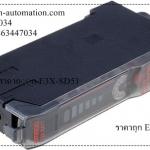 E3X-ZD11 Omron Photoelectric Sensors
