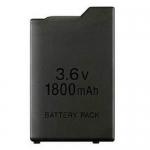 PSP: Battary 3.6v 1800 mAh for PSP1000