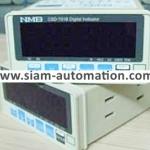 Digital Indicator ยี่ห้อ NMB รุ่น CSD-701B (Used)