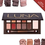 LUNA Eye Light Palette 10 color