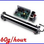 เครื่องผลิตโอโซน ใช้ได้ทั้งน้ำและอากาศ ผลิตโอโซนอากาศ ผลิตโอโซนน้ำให้มีโอโซนบริสุทธิ์ 60g/hr Ozone generator CH-PC60G (Pre-Order2 week)