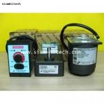 SPEED CONTROL MOTOR รุ่น M425-402 220V 25W/GEAR HEAD 4GN100K/กล่องสปีดคอนโทรล (ของใหม่)
