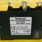 PANASONIC PLC FP0-E32T