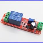 เครื่องตั้งเวลา หน่วงเวลาตั้งแต่0-10วินาที DC12v relay control module electronic timer delay