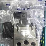 VFS3110-5DZ SMC Solenoid Valve