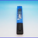 เครื่องวัดคุณภาพน้ำ TDS มิเตอร์ ทีดีเอสมิเตอร์ Digital TDS Meter Tester for Water Range 0-9990 PPM