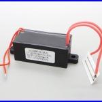 เครื่องผลิตโอโซน แผ่นเพลทเซรามิคผลิตโอโซนบริสุทธิ์ Ceramic Plate Ozone Generator 200mg/h AC220v