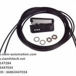 Fiber Optic Sensor Cable, Diffuse, General Purpose ยี่ห้อ Omron รุ่น E32-CC200 (New)