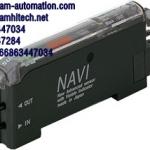 FX-301P Digital Fiber Sensor