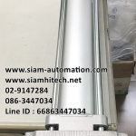 Cylinder ยี่ห้อ SMC รุ่น CDA2F63-700-A543 (Used)