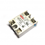 Solid State Relay 40A SSR-40DA Input 3-32VDC Output 24-380VAC