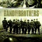 Band of Brothers / กองรบวีรบุรุษ / 6 แผ่น DVD (พากษ์ไทย+บรรยายไทย)