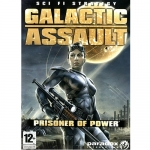 PC: Galactic Assault - Prisoner of Power