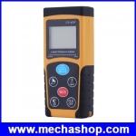 เครื่องมือวัดระยะ เลเซอร์วัดระยะดิจิตอล 40m High-precision Handheld Digital IR Laser Distance Meter Range Finder Diastimeter CP-40P