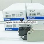 LIMIT SWITCH ยี่ห้อ OMRON รุ่น WLCA12 (New)