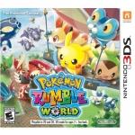 3DS: Pokemon Rumble World (US) [ส่งฟรี EMS]