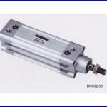 กระบอกลม DNC32X50-S Standard Cylinder DNC serie (standard ISO6431) พร้อมแม่เหล็ก