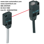 Photoelectric sensor ยี่ห้อ Panasonic รุ่น EX-11AD / EX-11P (Used)
