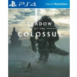 PS4: Shadow of The Colossus (Z3) - ซับไทย [ส่งฟรี EMS]
