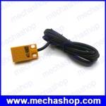 อินดักทีฟพรอกซิมิตี้เซนเซอร์ ตรวจจับวัตถุโลหะ DC 3-wire NPN NO 30x18x10 ระยะตรวจจับ 5mm TL-W5MC1 DC 5-36V
